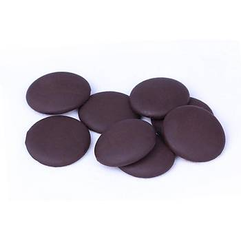 BÝND Bitter Pul/Para Çikolata 5 Kg (%55 Kakao)