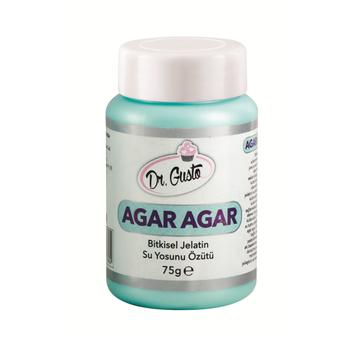 DR.GUSTO AGAR AGAR 75 GR