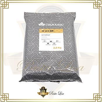 Chocovic Konfiseri 2,5kg - Sütlü (soft)