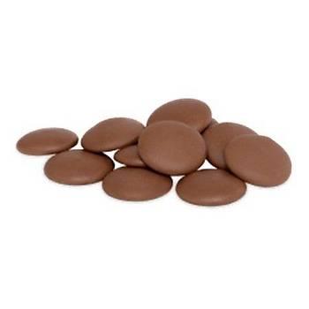BÝND Sütlü Pul/Para Çikolata 1 Kg