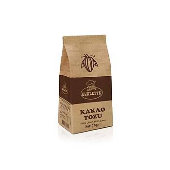 Ovalette Kakao Tozu 1kg