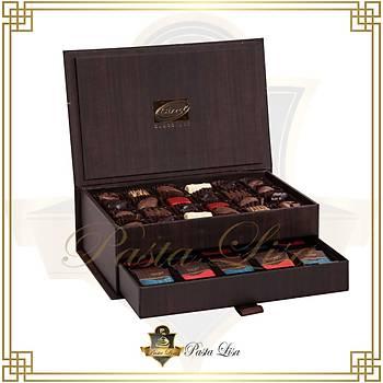 Bind Özel Seri Çekmeceli Kutu Çikolata