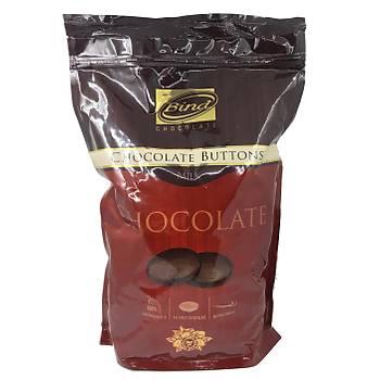 BÝND Premium Sütlü Pul/Para Çikolata 1 Kg