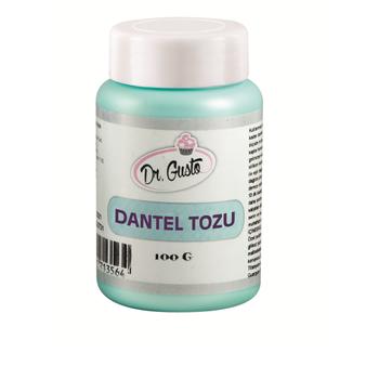 DR.GUSTO DANTEL TOZU 100 GR