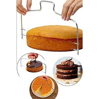 Pasta/Pandispanya Kesme Teli