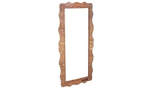 Ayna Masif Ahþap May0518