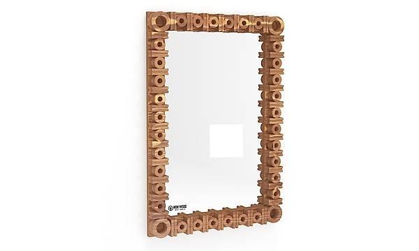 Ayna Masif Ahþap May0514