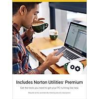 NORTON 360 PREMIUM 2021 10 KULLANICI 1 YIL (+75 GB BULUT DEPOLAMA ÝÇERÝR)
