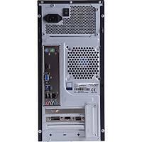 Casper Nirvana N2L.G640-B430R-00B Intel Pentium G6400 16GB 2TB + 480GB SSD GT710 Windows 10 Pro Masaüstü Bilgisayar
