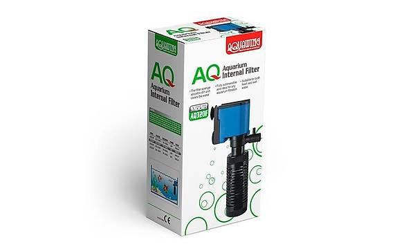 Akvaryum Ýç Filtre 6W 500L/H
