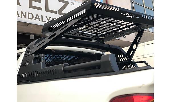 Pickup Sepetli Rollbar