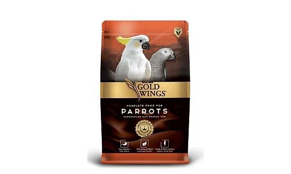 Gold Wings Premium Papaðan Yemi 750Gr