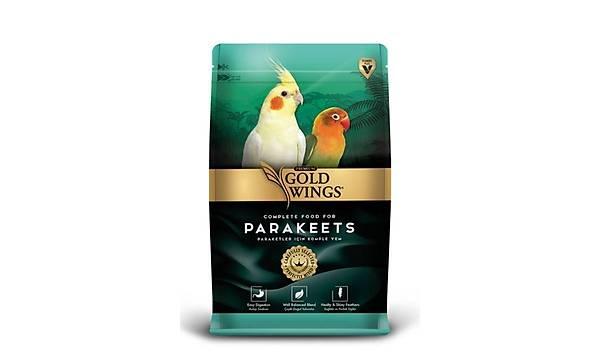 Gold Wings Premium Pareket Yemi 1Kg