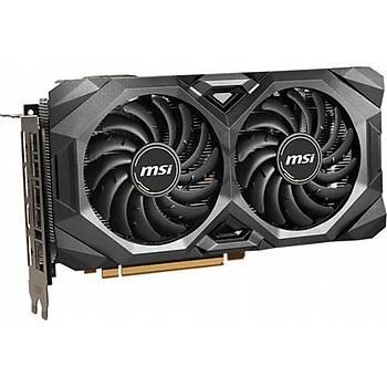 MSI Radeon RX 5600 XT Mech OC 6GB 192Bit Ekran Kartý