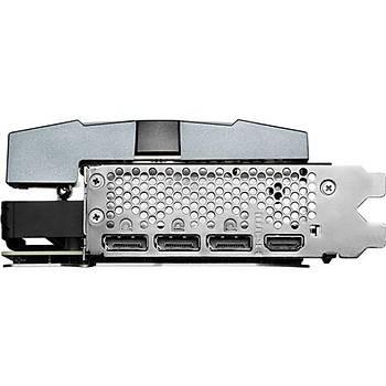MSI VGA Suprim X RTX 3070 OC 8GB 256Bit GDDR6 Ekran Kartý