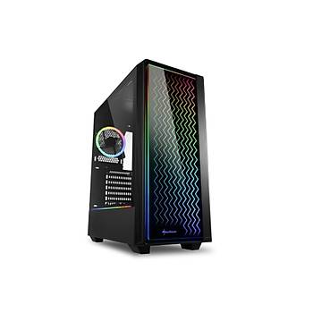 Ferih F2100ti Intel Ý3-10100f / 8 GB RAM / 240 SSD / 4 GB 1050ti Ekran Kartý / 650w PSU