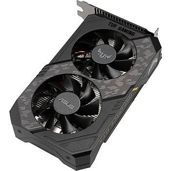 Asus TUF GeForce GTX 1660S Gaming 6GB 192Bit GDDR6 (DX12) PCI-E 3.0 Ekran Kartý (TUF-GTX1660S-6G-GAMING)
