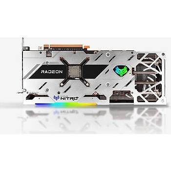 Sapphire Radeon Rx 6700XT 12GB Gddr6 Nitro Ekran Kartý