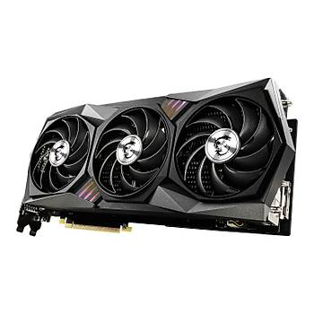 MSI GeForce RTX 3080 Gaming X Trio 10GB 1440MHz OC GDDR6X DX(12) Ekran Kartý