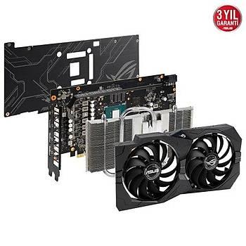 Asus ROG Strix GeForce GTX 1660 Super GAMING 6GB GDDR6 192Bit DX12