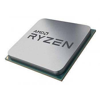 AMD Ryzen 3 3300X Dört Çekirdek 3.80 GHz Kutusuz Ýþlemci