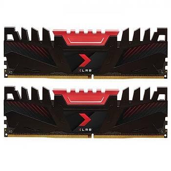 PNY XLR8 MD16GK2D4320016AXR 16GB (2x8GB) DDR4 3200MHz CL16 Gaming (Oyuncu) Ram