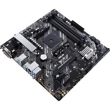 Asus Prime B450M-A II AMD B450 AM4 DDR4 4400MHz Micro ATX Anakart