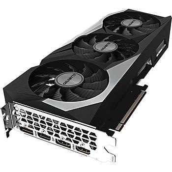 Gigabyte GeForce RTX3070 Gaming OC 8G GDDR6 256 Bit