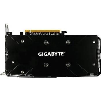 Gigabyte RX 580 Gaming OC 8GB 256Bit GDDR5 Ekran Kartý
