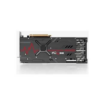 Sapphire VGA PULSE Radeon RX 6800 XT 16 GB GDDR6 Ekran Kartý
