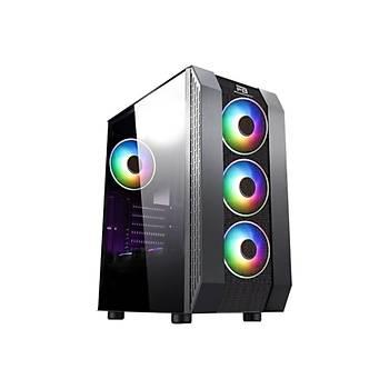 Ferih F2534 - Intel i5-10400F / 8 GB Ram / 240 GB SSD