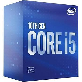 Intel Core i5 10400F 2.90GHz LGA1200 12MB Cache Ýþlemci
