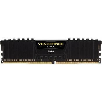Corsair Vengeance LPX 8 GB 3200 MHz DDR4 CL16 CMK8GX4M1E3200C16 Ram
