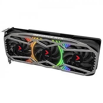 PNY GeForce RTX 3070 8GB XLR8 REVEL EPIC-X GDDR6 256Bit DX12