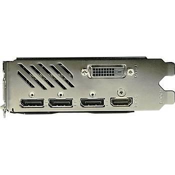 Gigabyte RX 580 Gaming OC 8GB 256Bit GDDR5 Ekran Kartý GV-RX580 Gaming