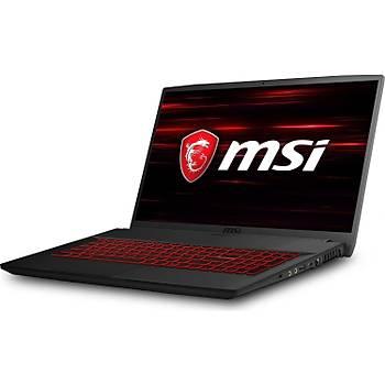 MSI GF75 Thin 9SCSR-432XTR Intel Core i7 9750H 16GB 1TB + 256GB SSD GTX 1650Ti Freedos 17.3