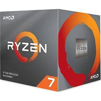 AMD Ryzen 7 3700X Sekiz Çekirdek 3.60 GHz Kutulu Ýþlemci