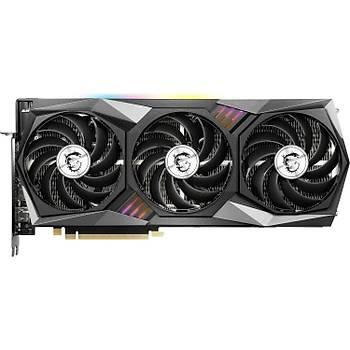 MSI GeForce RTX 3070 Gaming X Trio 8GB GDDR6 256Bit DX(12) Ekran Kartý
