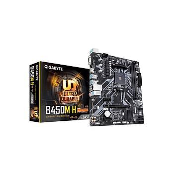 Ferih F5420 - Amd Ryzen 5 3600 / 16 GB Ram / 500 GB SSD