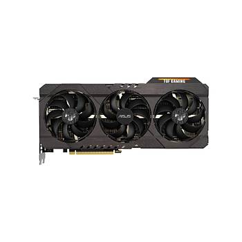Asus TUF GeForce RTX 3070 OC 8GB 256Bit GDDR6