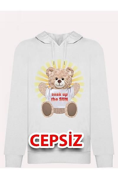Soak Sinan999 Kapþonlu Cepsiz