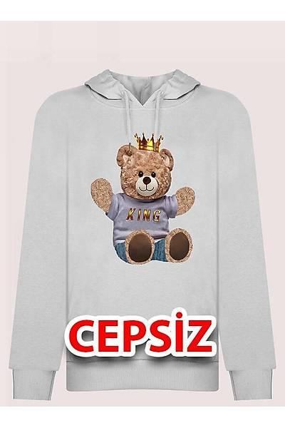 King Sinan999 Kapþonlu Cepsiz