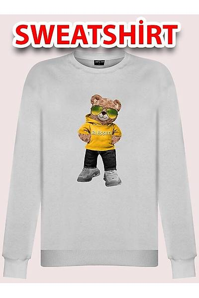 Bassed Sinan999 Sweatshirt