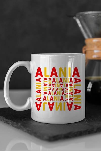 Alania Kupa Bardaklar