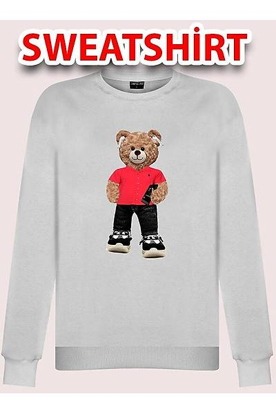 Kulaklýk Sinan999 Sweatshirt
