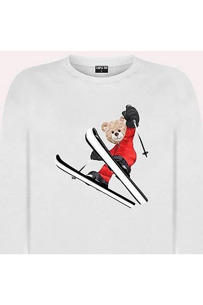 Kayak Sinan999 Sweatshirt