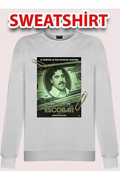 Escobar Sinan999 Sweatshirt