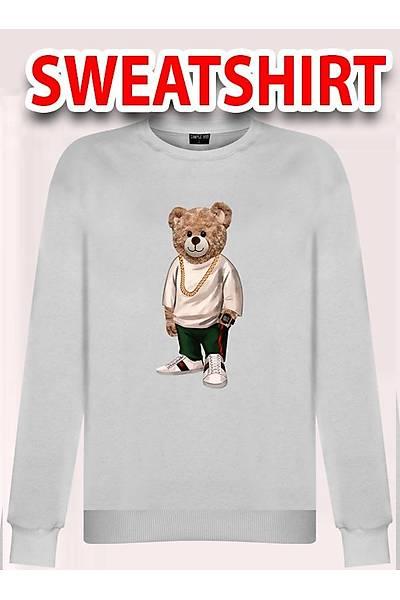 Gucci Sinan999 Sweatshirt