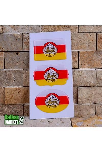 Asetin Mini Sticker