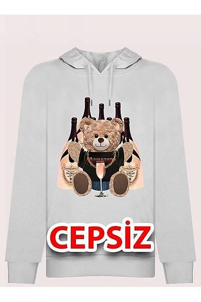DMPR Sinan999 Kapþonlu Cepsiz